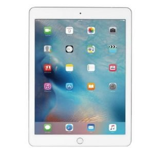 Apple iPad Pro 10.5 inch with Wi-Fi 64GB - White and Silver